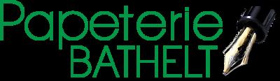 Papeterie Bathelt-Logo